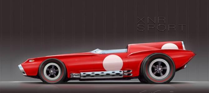 XNR Sport Roadster
